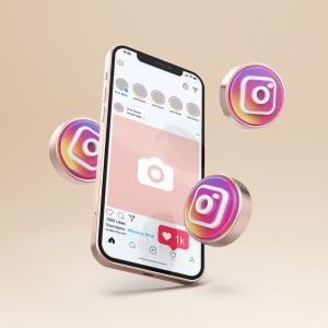 Instagram First Steps Featured Image
